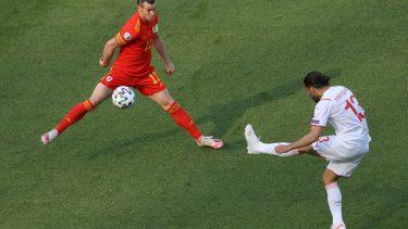 Euro 2020 | Ţara Galilor – Elveţia 0-0. Duel tare între Gareth Bale şi Shaqiri